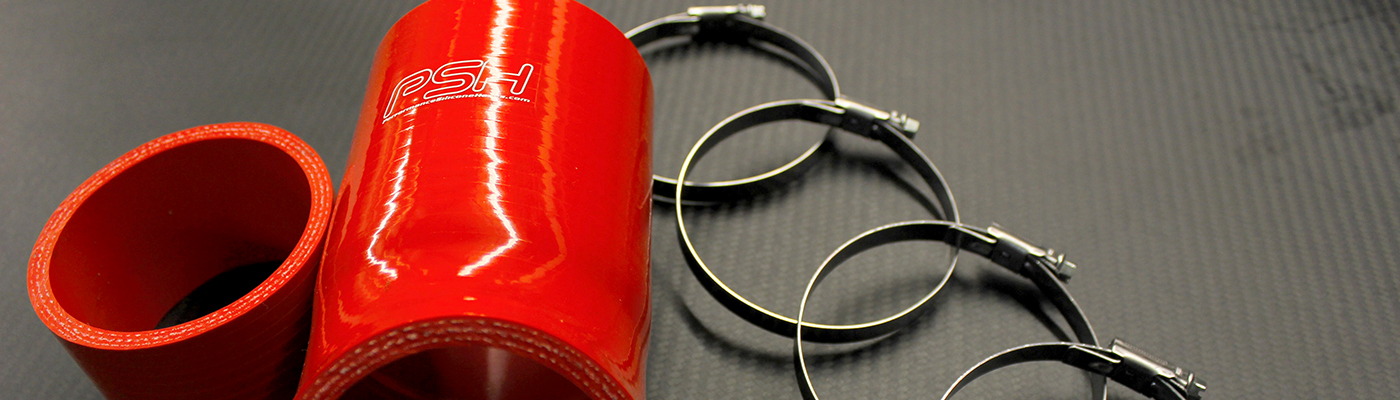 Silicone Hose Induction Kits - RS Mk3 Induction