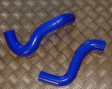Corsa VXR 1.6 Turbo Coolant Silicone Hoses Kit